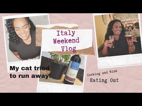 Weekend Vlog - Life In Italy #Italy #LifeinItaly